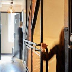 Отель Résidence Aurmat Булонь-Бийанкур интерьер отеля фото 2