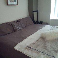 Отель Executive Suites Plus комната для гостей фото 4