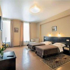 Отель Жилое помещение Друзья у Эрмитажа Санкт-Петербург комната для гостей