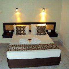 Отель Geckos Resort комната для гостей фото 4