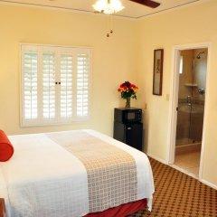 Отель The Eagle Inn комната для гостей фото 2