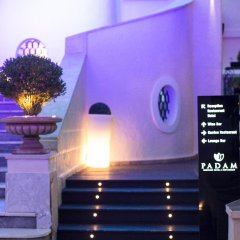 Padam Boutique Hotel & Restaurant бассейн фото 3
