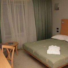 Отель Ева Стандартный номер фото 4