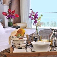 Отель DoubleTree Resort by Hilton Sanya Haitang Bay в номере фото 2