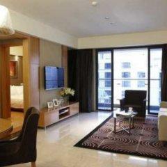 Отель Dan Executive Apartment Guangzhou Китай, Гуанчжоу - отзывы, цены и фото номеров - забронировать отель Dan Executive Apartment Guangzhou онлайн фото 5