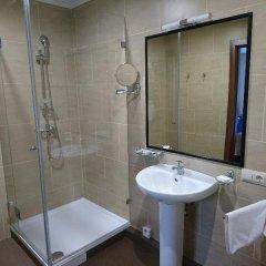 Гостиница Маяк Стандартный номер с 2 отдельными кроватями фото 5
