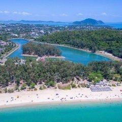 Отель The Color Kata Таиланд, пляж Ката - 1 отзыв об отеле, цены и фото номеров - забронировать отель The Color Kata онлайн фото 5