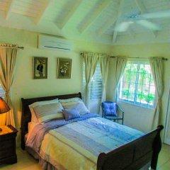 Отель Summer Shades at Richmond Estate комната для гостей фото 4