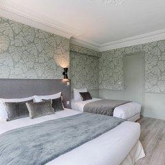 Hotel de Prony комната для гостей фото 5