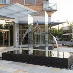 Отель Global Luxury Suites at Woodmont Triangle South фото 4