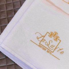 Отель La Suite Boutique Hotel Албания, Тирана - отзывы, цены и фото номеров - забронировать отель La Suite Boutique Hotel онлайн фото 32