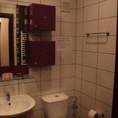 Отель Borovets Gardens Aparthotel Болгария, Боровец - отзывы, цены и фото номеров - забронировать отель Borovets Gardens Aparthotel онлайн ванная фото 2