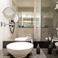 Отель Motel One Barcelona-Ciutadella ванная