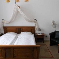 Hotel-pension Bregenz Берлин комната для гостей фото 5