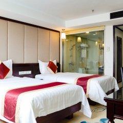 Отель New World Hotel Китай, Гуанчжоу - отзывы, цены и фото номеров - забронировать отель New World Hotel онлайн комната для гостей