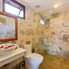 Отель Trendy life villa ванная