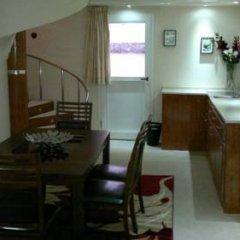 Отель Jawhara Marines Floating Suite ОАЭ, Дубай - отзывы, цены и фото номеров - забронировать отель Jawhara Marines Floating Suite онлайн питание фото 2