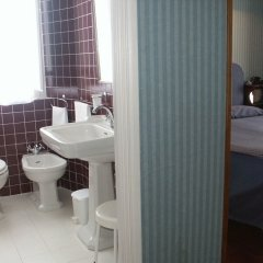 Hotel Gattapone ванная
