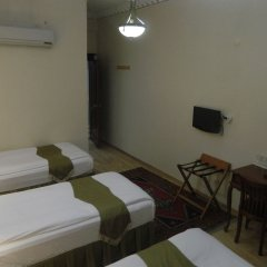Basileus Hotel комната для гостей фото 2