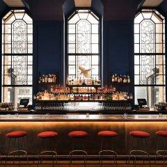 Beekman Tower Hotel гостиничный бар