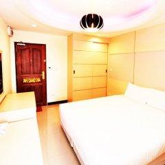 Отель T3 Residence комната для гостей фото 3