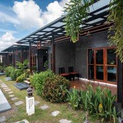 Отель 365 Panwa Villas Resort фото 3