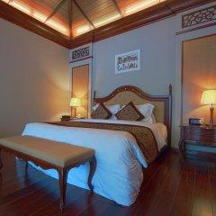 Отель Vinpearl Luxury Nha Trang Вьетнам, Нячанг - 1 отзыв об отеле, цены и фото номеров - забронировать отель Vinpearl Luxury Nha Trang онлайн комната для гостей фото 2