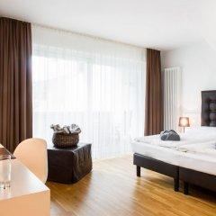 Design Hotel Tyrol Парчинес комната для гостей фото 5