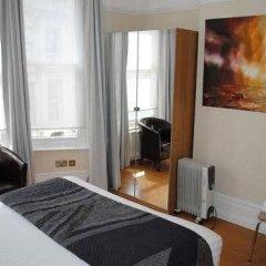 Отель The Beach Pad Великобритания, Кемптаун - отзывы, цены и фото номеров - забронировать отель The Beach Pad онлайн комната для гостей