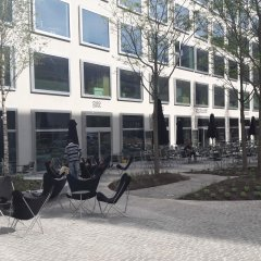 Placid Hotel Design & Lifestyle Zurich фото 8
