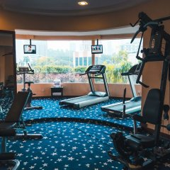 Отель Ancasa Hotel & Spa Kuala Lumpur Малайзия, Куала-Лумпур - отзывы, цены и фото номеров - забронировать отель Ancasa Hotel & Spa Kuala Lumpur онлайн развлечения