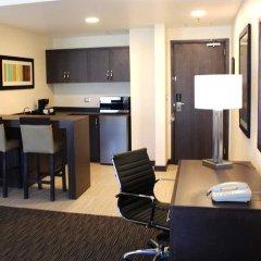 Отель Best Western Cumbres Inn Cd. Cuauhtémoc в номере фото 2