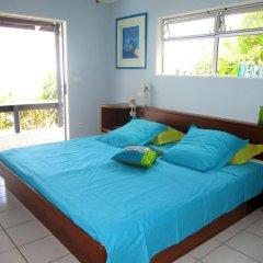 Отель Villa Tiare Villa 4 комната для гостей фото 4