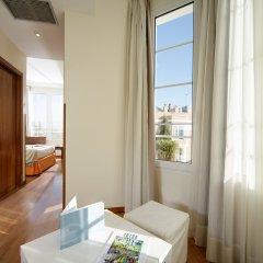 Отель Eurostars Zarzuela Park комната для гостей фото 3