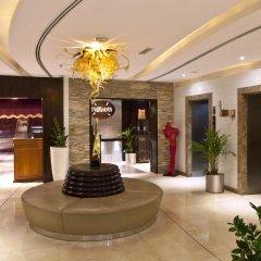 Landmark Grand Hotel интерьер отеля