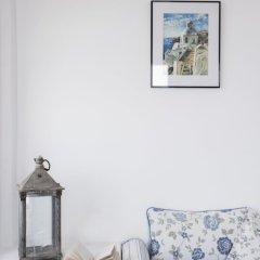 Отель Kastro Suites Греция, Остров Санторини - отзывы, цены и фото номеров - забронировать отель Kastro Suites онлайн интерьер отеля фото 2