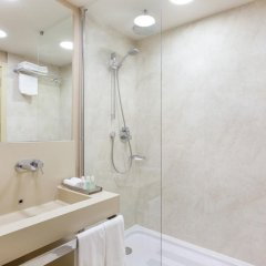 Отель Crowne Plaza St.Petersburg-Ligovsky (Краун Плаза Санкт-Петербург Лиговский) ванная фото 2