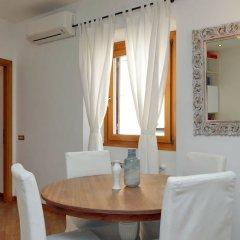 Отель Bella Trastevere ванная