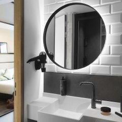 Отель Ibis Brussels Centre Chatelain Брюссель ванная