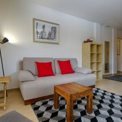 Отель Apartament Rubin centrum z tarasem комната для гостей