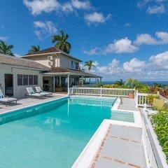 Отель Blue Heaven by Jamaican Treasures бассейн фото 3