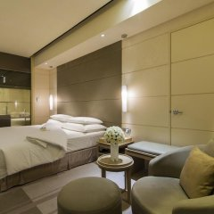 Hotel Nikko Saigon комната для гостей фото 5