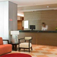 Отель Monte Gordo Apartamento And Spa Монте-Горду интерьер отеля фото 3