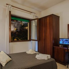 Отель La Terrazza Италия, Кальяри - отзывы, цены и фото номеров - забронировать отель La Terrazza онлайн комната для гостей фото 4