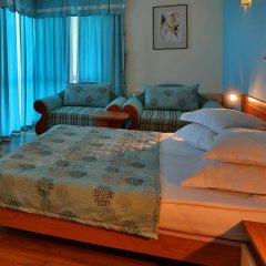 Отель White House Family Hotel Болгария, Балчик - отзывы, цены и фото номеров - забронировать отель White House Family Hotel онлайн комната для гостей фото 2