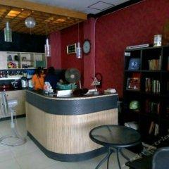 Отель Be My Guest Boutique Hotel Таиланд, Карон-Бич - отзывы, цены и фото номеров - забронировать отель Be My Guest Boutique Hotel онлайн гостиничный бар
