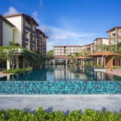 Отель Dusit Princess Moonrise Beach Resort детские мероприятия фото 2