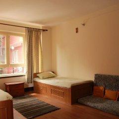 Отель Ojas Wellness B & B Непал, Лалитпур - отзывы, цены и фото номеров - забронировать отель Ojas Wellness B & B онлайн комната для гостей фото 5