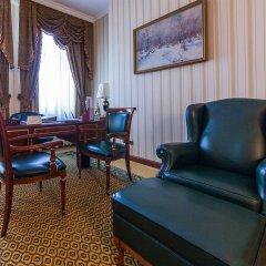 Гостиница Premier Palace комната для гостей фото 5