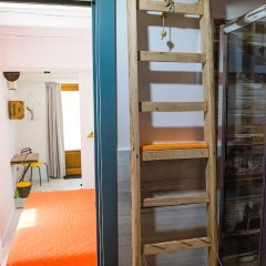 Отель B&B La Quercia e l'Asino Италия, Пьяцца-Армерина - отзывы, цены и фото номеров - забронировать отель B&B La Quercia e l'Asino онлайн балкон